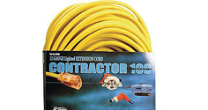Extension Cord Distributor & Supplier