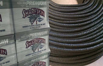 Mar Mac Sharkskin Tie Wire