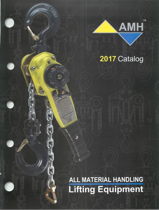 AMH Full Line Catalog