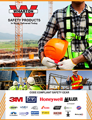 Wharton Safety Catalog