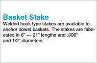 Basket Stakes