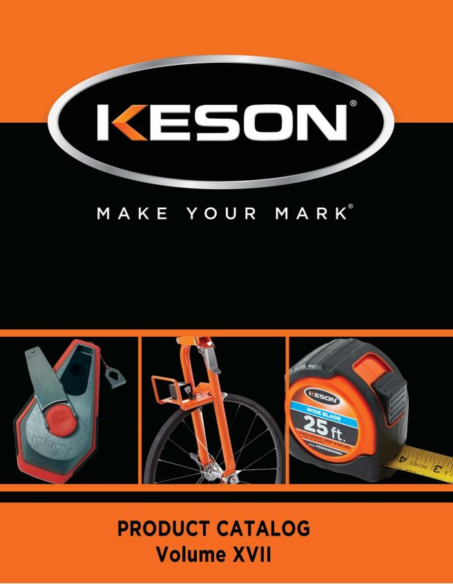 Keson Product Catalog